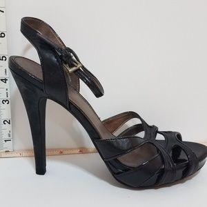 Preview Black Heels SZ 8.5